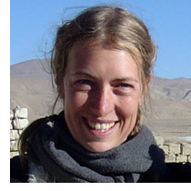 Tour and Trek Leader Amy Head